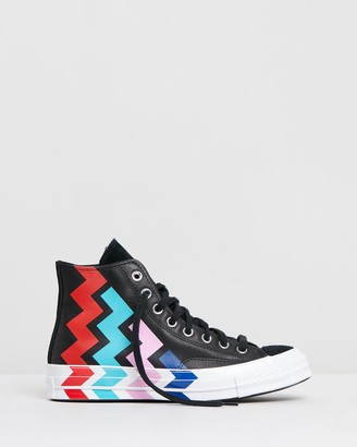 Converse Chuck Taylor All Star 70 VLTG High Top - Women's