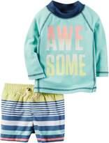 Carter's Baby Boys Swimwear 127g404