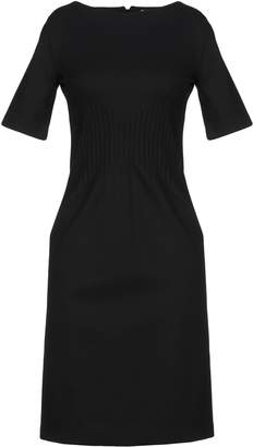 Armani Collezioni Knee-length dresses - Item 34808225ST