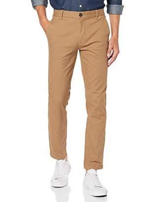 Burton Menswear London Men's Skinny Fit Stretch Chino Trousers,W38/L32 (Size:38R)
