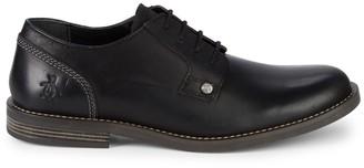 Original Penguin Leather Derby Shoes