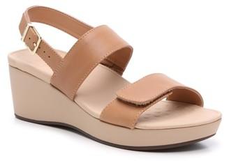 Vionic Lovell Wedge Sandal