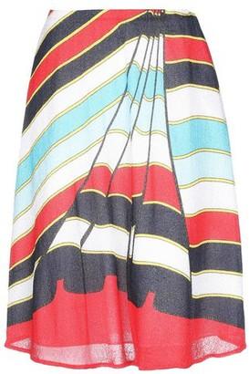 Roberta Di Camerino Knee length skirt