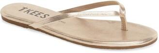 TKEES 'Glitters' Flip Flop