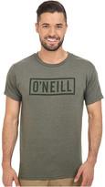 O'Neill Block Short Sleeve Tee