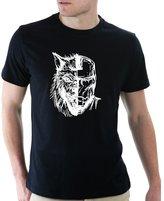 iron stark house game of thrones for men T shirt