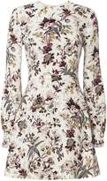 A.L.C. Lauren Floral-Printed Dress
