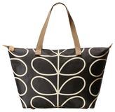 Orla Kiely Zip Shopper Tote Handbags