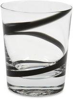 Impulse Impulse!® Crazy Rocks Glasses in Black (Set of 6)
