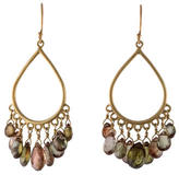 Me & Ro Me&Ro Tourmaline Earrings