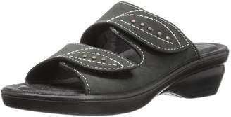 Spring Step Flexus By  Women's Aterie Slide Sandal