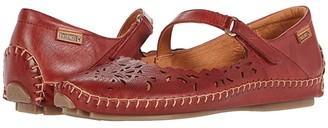 PIKOLINOS Jerez 578-4974 (Brandy) Women's Shoes