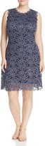 Junarose Sleeveless Lace Dress