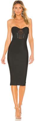 superdown Bentlee Mini Dress