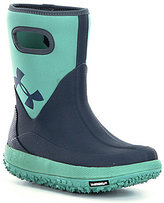Under Armour Girl's Fat Tire Muddler