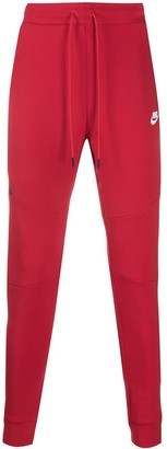Nike Sportswear Tech track trousers