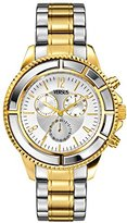 Versus By Versace Men's SGN060013 Tokyo Stainless Steel Luminous Hands Chronograph Date Watch