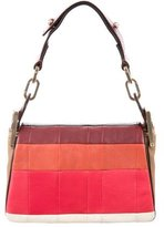 Chloé Jade Patchwork Bag