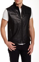 Rogue Genuine Leather Vest