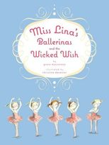 Macmillan Miss Lina's Ten Ballerina Picture Book