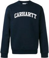 Carhartt Yale sweatshirt - men - Cotton - M