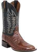 Lucchese Men's Since 1883 M2664 W Toe Cowboy Boot