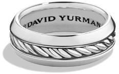 David Yurman Cable Classics Band Ring