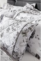 Dorma Watery Rose Oxford Pillowcase Pair