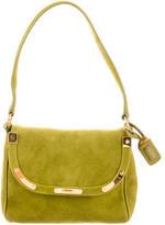 Prada Camoscio Handle Bag