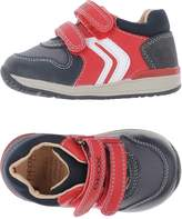 Geox Low-tops & sneakers - Item 11241817