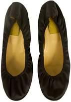 Lanvin Cloth ballet flats