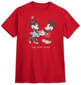 Disney Mouse T-Shirt for Adults Walt World