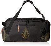 Volcom Men's Trekker Duffel Bag