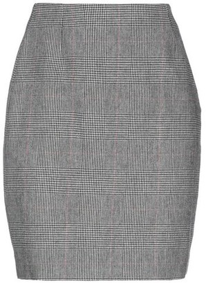 Lardini Knee length skirt