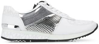 MICHAEL Michael Kors Allie mesh sneakers