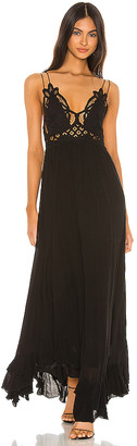Free People Adella Maxi Dress