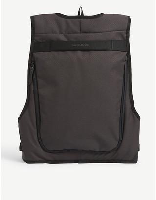 Samsonite Hull slimline nylon laptop backpack