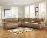 Signature Design by Ashley Hogan Sectional