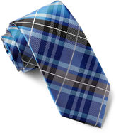Izod Plaid Tie - Boys