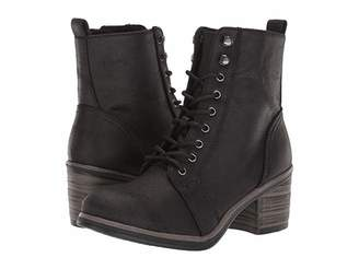 Not Rated Manta (Black) Women's Shoes