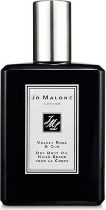 Jo Malone Velvet Rose and Oud Dry Body Oil
