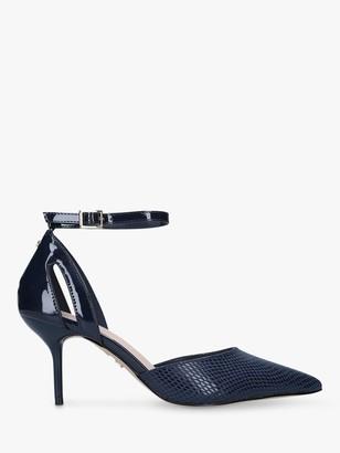 Carvela Kilo Stiletto Heel Court Shoes