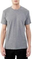 Alternative Men's 'Perfect' Organic Pima Cotton Crewneck T-Shirt