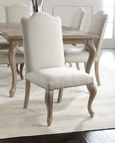 Bernhardt Ventura Side Chairs, Set of 2