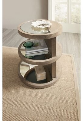 Hooker Furniture Affinity End Table