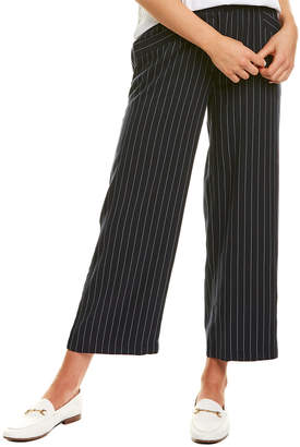 Eileen Fisher Petite Wide Leg Pant