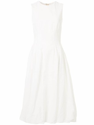 Brock Collection Tiered Dress