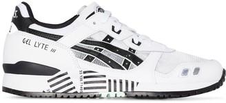 Asics Gel Lyte III OG Crossing sneakers
