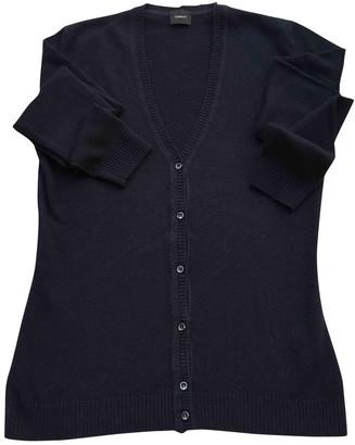 Cerruti Navy Cashmere Knitwear for Women
