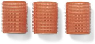 Conair Professional Jilbere Salmon 1-3/4 Inch Classic Style Self Grip Rollers 3 Pack